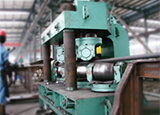 Straightening Machine - Equipment Gallery