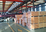 Wooden Packing - Production Process