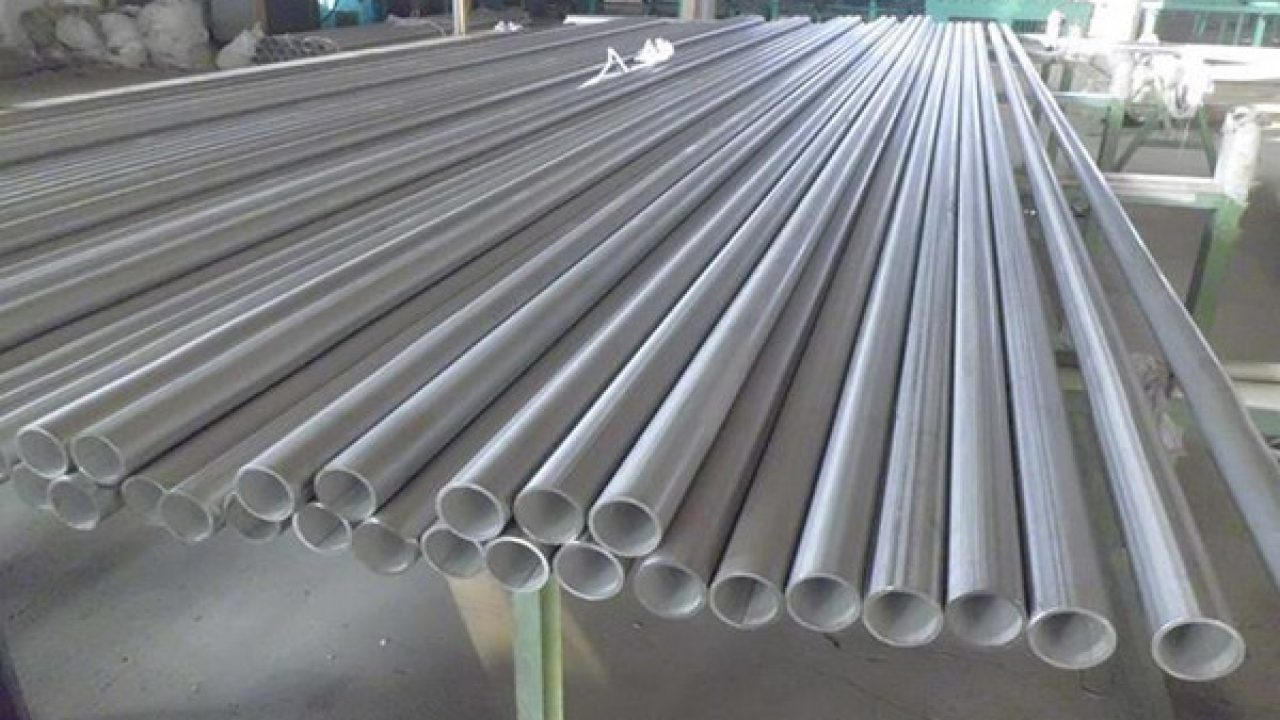 What is a steel pipe? - www pipelinedubai com