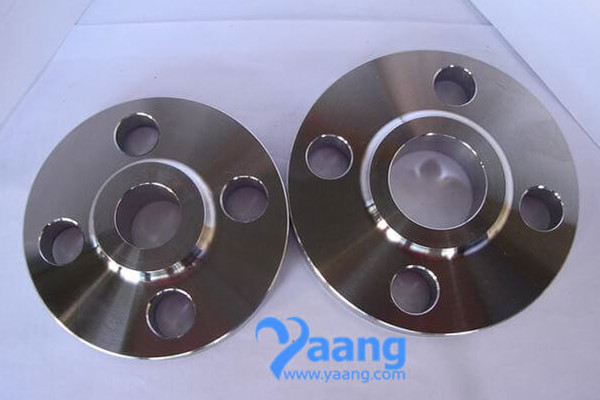 Alloy 20 Lap Joint Flange