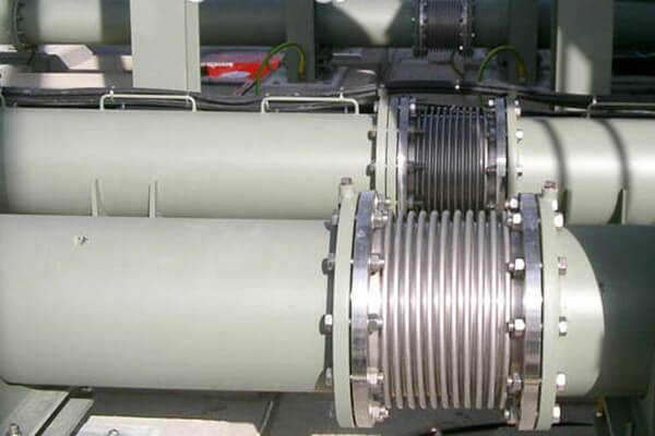 How to get high quality bellow expansion joints?