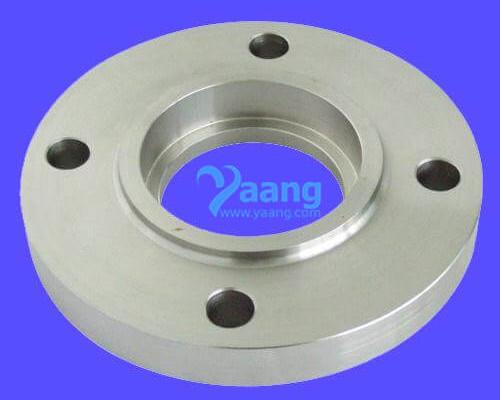 Inconel 625 Socket Weld Flange