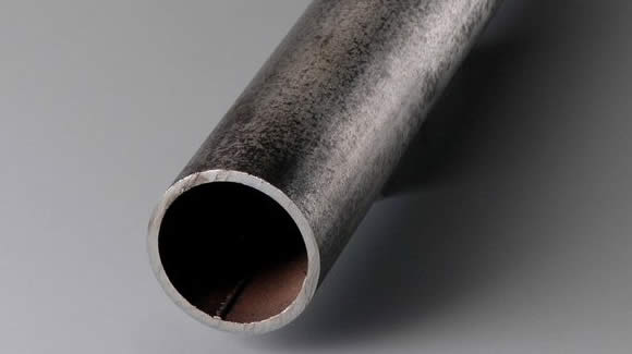 ASTM A500 Black Steel Pipe - What are black steel pipes?