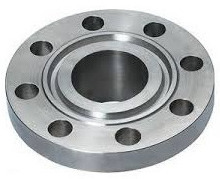 "1505913188 3581 ringjointflange - ASME B16.5 ASTM A182 F316L Weld Neck Ring Type Joint Flange 1-1/2"" Sch80 CL900"