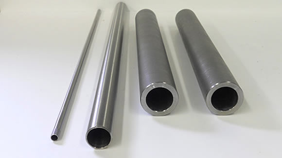 precision seamless tubes 1 - What is Hydraulic Steel Pipe?