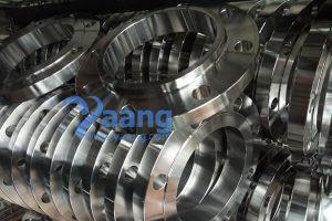 asme b16 5 astm b564 alloy 400 slip on flange rf dn125 class300 300x200 - ASME B16.5 ASTM B564 Alloy 400 Slip On Flange RF DN125 Class300