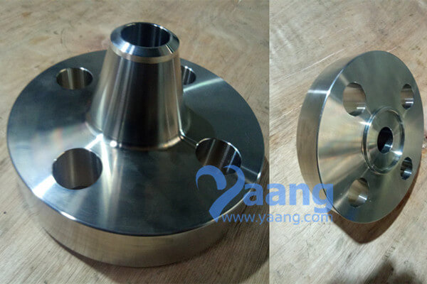 ASME B16.5 ASTM B564 Alloy C276 Welding Neck Flange Tongue & Groove DN32 SCH160 Class2500