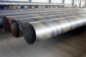 what is a ssaw pipe 300x200 - What is a SSAW pipe?