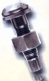 115cc7578fdc49bab12f5174bbb793d0 - What's the difference between high strength bolt and common bolt?