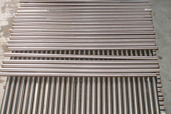 development of duplex stainless steel in china - Development of duplex stainless steel in China