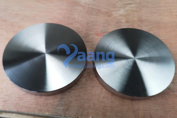 Non-Standard ASTM A182 UNS S32750 Plug MC DN80