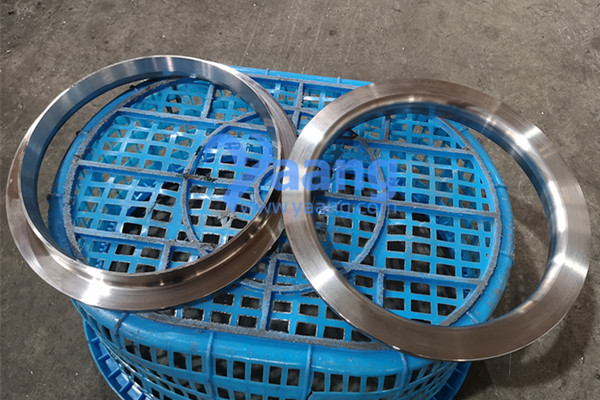 EN-1092-1 Type 35 Alloy 304L Pressed Collar DN250 PN16