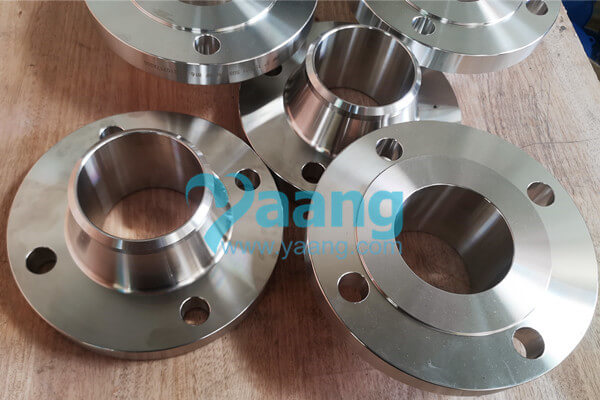 ASME B16.5 A182 F304L Welding Neck Flange RF 3″ SCH40S CL150