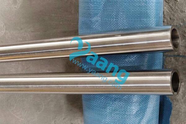 ASTM B167 UNS N06601 Seamless Pipe 2″ SCH40S 6M